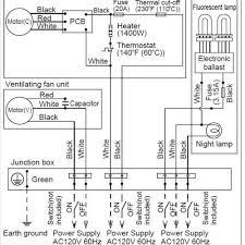 unit heater wiring diagram wiring diagram weick