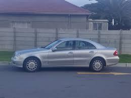 autonet helderberg e class sedan e270 cdi