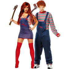 chucky costumes chucky couples costumes costumes chucky