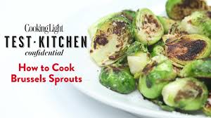 america s test kitchen meatloaf how to cook brussels sprouts cooking light youtube
