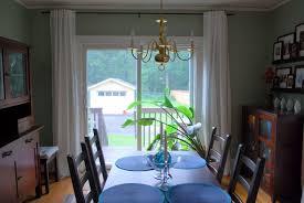 Small Door Curtains Furniture Modern White Transparent Fabric Modern Sliding Glass