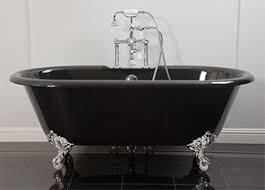 Clawed Bathtub Clawfoot Leg Tub Faucets