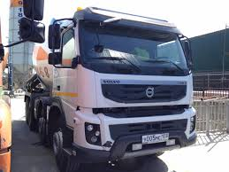 volvo 2011 truck used volvo fmx 420 concrete trucks year 2011 price 118 025 for