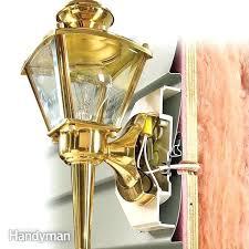 outdoor light back plate outdoor light mounting plate vanity light mounting plate gone