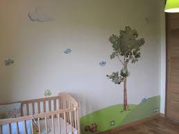 stickers arbre chambre bébé stickers l arbre du piou piou