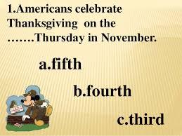 thanksgiving day stas sybarev