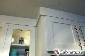 kitchen upgrades ideas simple crown molding kitchen upgrades a simple crown simple crown