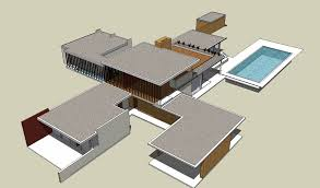 desert home plans kaufmann desert house поиск в архитектура история