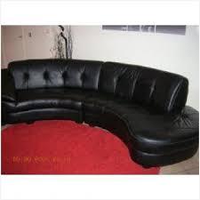 canapé cuir 2 places conforama canapé cuir noir 2 places efficacement s canapé arrondi