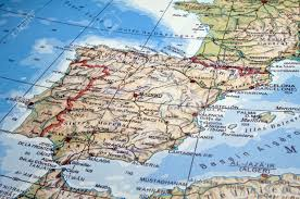 Mallorca Spain Map by Mallorca Map Stock Photos U0026 Pictures Royalty Free Mallorca Map