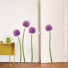 butterfly purple wall decals purple wall decals designs image of flower purple wall decals