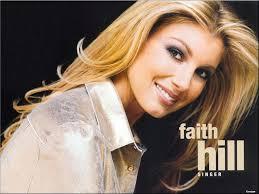 Faith Hill When The Lights Go Down Faith Hill Let Me Let Go Lyrics Metrolyrics