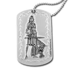 armor of god necklace armor of god symbolarts