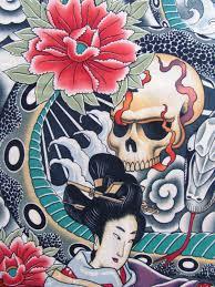 zen charmer alexander henry all cotton fabric japanese inspired