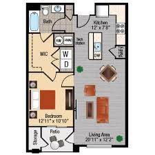 one bedroom apartments in md comfortable one bedroom apartments in frederick md east of market
