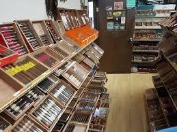 cigar store and private lounge alexandria va