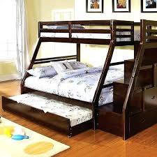 double trundle bed bedroom furniture double bed bunk beds bunk beds with trundle double bed bedroom