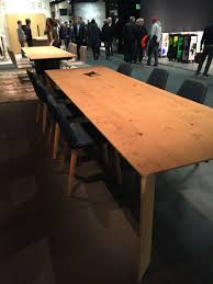 99 dining room tables that make you want a makeover large dining table used for meeting rooms