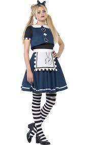 alice in wonderland white witch halloween costume dark alice teen girls costume girls alice halloween costume