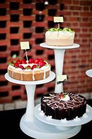 cheesecake wedding cake 8 best wedding images on cheesecake wedding cake