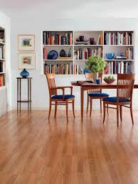 Can A Steam Cleaner Be Used On Laminate Floors Subfloor Options For Basements Hgtv