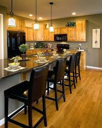kitchen wall color ideas with oak cabinets kitchen color ideas wood cabinets elabrazo info