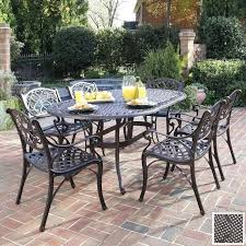 Wrought Iron Bistro Table And Chairs Aluminum Garden Table And Chairs U2013 Exhort Me