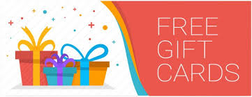 how to get free gift cards one brilliant way to get free gift cards review universe