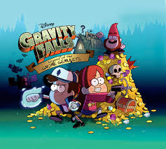 gravity falls legend of the gnome gemulets disney lol
