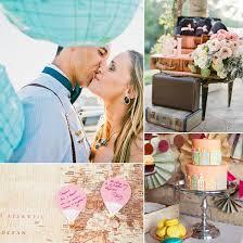 Travel Themed Wedding Travel Themed Wedding Ideas Popsugar Love U0026