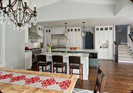 Dining Room Showcase Kitchen U0026 Dining Room Structural Dimensions Inc Design Build