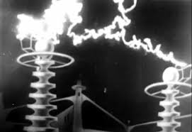tesla coil inventions