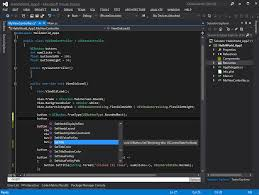 xamarin layout file introduction to building xamarin ios applications in visual studio