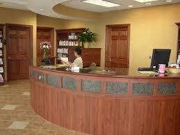 Hospital Reception Desk Allen G Ibsen Dvm Veterinary Animal Hospital Design Consultant