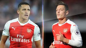 alexis sanchez wife how much are mesut ozil and alexis sanchez worth to arsenal