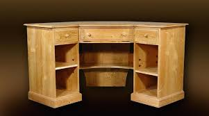 grand bureau en bois bureau dangle en bois massif cleanemailsfor me
