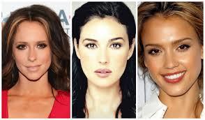 How To Shape Eyebrow How To Shape Eyebrows For Oval Face U2013 World Novelties Makeup 2017