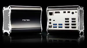 xi3 u0027s piston console is an overpriced 1000 living room pc without