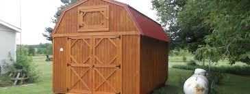 Mini Barns Michigan Lofted Barn Sheds For Manistee Michigan Lofted Barn Sheds Mi