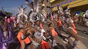 mardi gras carnival costumes carnival and tobago sd stock 188 711 698