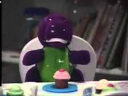 Image Threewishes Theend Jpg Barney by Barney Theme Song アルプス一万尺の替え歌メドレ Youtube