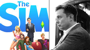 elon musk computer simulation elon musk basically thinks we re living in the sims here s why