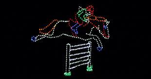 tanglewood christmas lights nc the 2017 tanglewood festival of lights forsyth family magazine