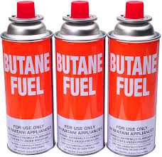 amazon com iwatani butane canister 8 oz 3 pack kitchen u0026 dining