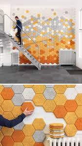 Shape In Interior Design 19 Ideas For Using Hexagons In Interior Design And Architecture