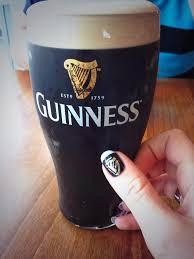 my mint nails dublin guinness nails