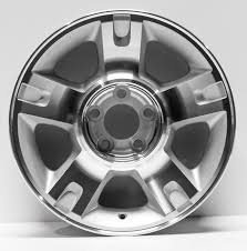 ford explorer sport wheels explorer sport trac 01 05 16 inch aluminum wheel 3416aft