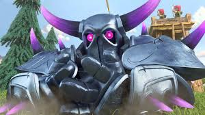 clash of clans wallpapers images clash of clans robot monster 1920x1080 full hd 16 9