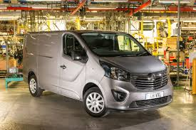 new 2014 vauxhall vivaro full details and pics revealed auto