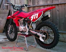 gallery of honda crf 100